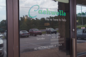 Cashwells Title Pawn - Manchester Expressway - Columbus, GA - store hours